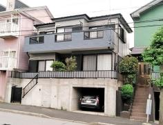 千葉県佐倉市T様 外壁屋根塗装