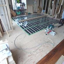 電気式床暖房/プリマヴェーラ・ネオ(アルシステム)