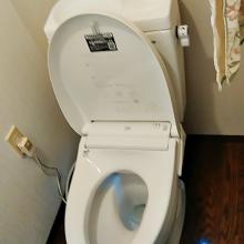 LIXIL/アメージュZA(手洗い器付き)