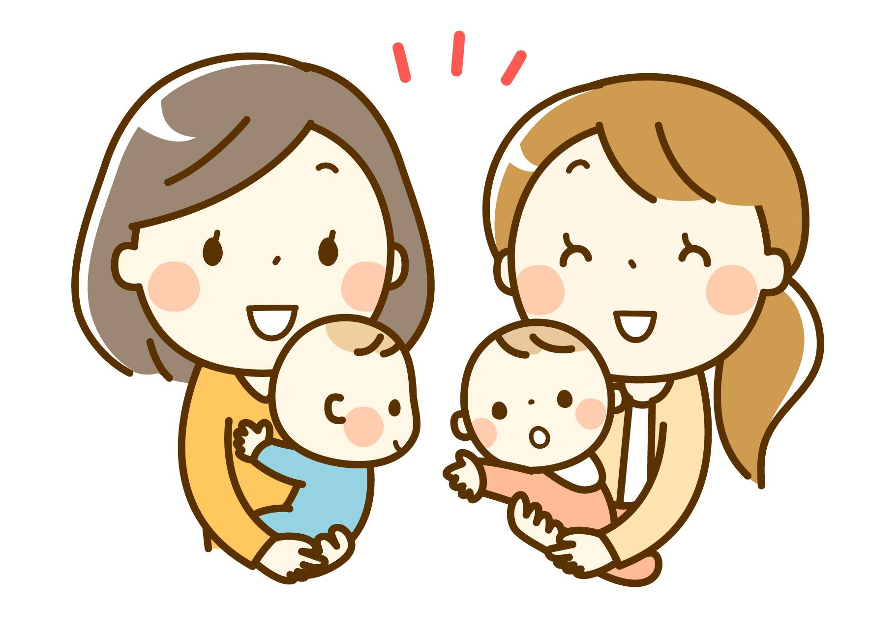 ママさんモニター大募集!!