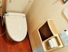 千葉県八街市S様 トイレ交換リフォーム
